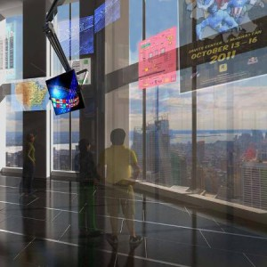 One World Observatory bezoeken