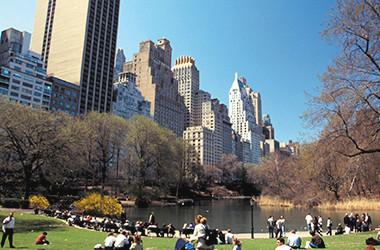 Leuke dingen doen in New York