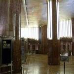 Lobby van het Chrysler Building