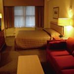 Edison hotel kamer 01