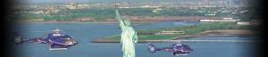 New York Helikoptervlucht
