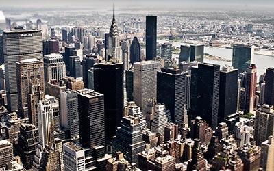 Boek nu een Stedentrip New York