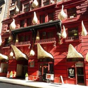 Hotel The Gershwin 27th street