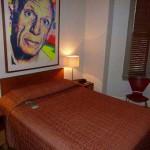 The Gershwin Hotel twee persoons kamer