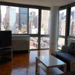 Appartement midtown