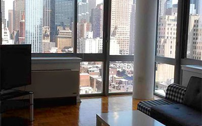 Appartement in Midtown New York