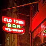 old town bar new york