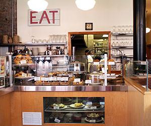 Ontbijt in New York