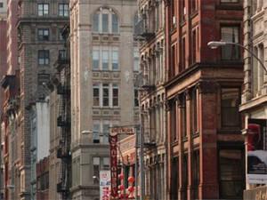 Appartement huren Soho New York