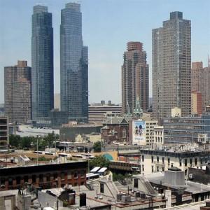 Goedkoop appartement vlakbij Times Square