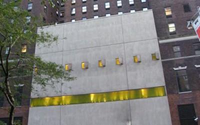 Hudson Hotel New York