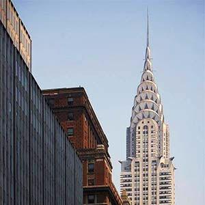 Urban Exploring The Chrysler Building