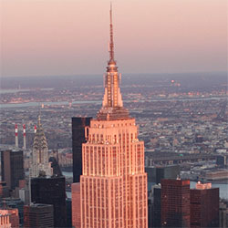 VIP bezoek aan: Empire State Building, Statue of Liberty en het 9/11 Memorial
