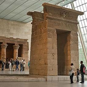 Goedkope Tickets voor Metropolitan Museum of Art en het Cloisters-museum