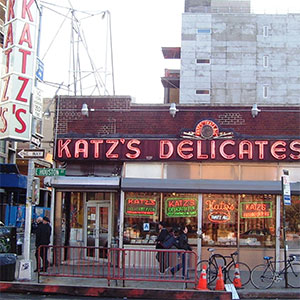 Gastronomische en culturele tour van de Lower East Side
