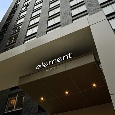 Element New York
