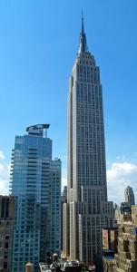 Het Empire State Building tickets reserveren
