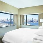 Sheraton Hoboken New York View
