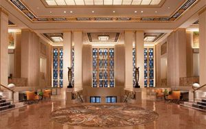 Waldorf Astoria Hal